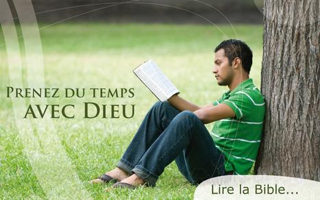 Guide de lecture de la Bible pour adultes | Des sites pour lire et comprendre la Bible | Scoop.it