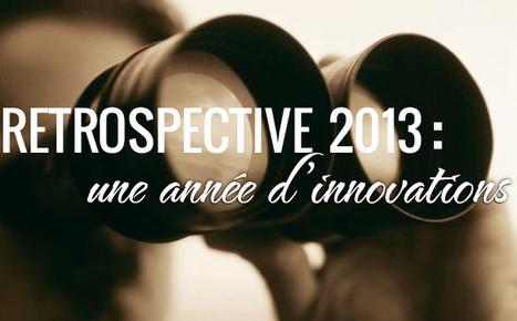 Les nouveautés Jamespot en 2013 - rétrospective d'une année d'innovations ! | RSE - Réseaux sociaux d'entreprise | Scoop.it