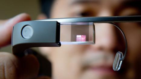 """Cosa dice davvero lo studio sull'uomo """"dipendente dai Google Glass"""" - Wired   La scimmia nuda e Internet [ cyberantropologia ]   Scoop.it"""