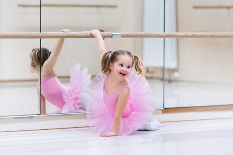 Want to enroll your toddler in pre-school dance classes? | Studio Dance Arts | Scoop.it