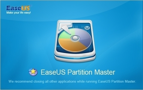 EaseUS Partition Master 10.8 Serial Number Free Download | full version softwares free download | Scoop.it
