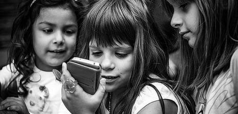 Uso de las tecnologías digitales por niños de hasta 8 años – Informe Resumen | Blog de INTEF | APRENDIZAJE | Scoop.it