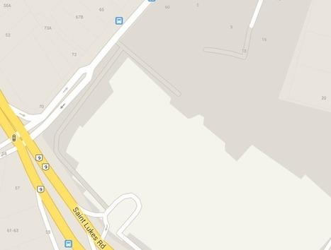 Toilet Map | Toilet Map | University of Auckland, New Zeeland | Scoop.it