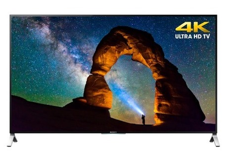 The UHD Alliance wants to make 4K TV more than just a curiosity | Ultra High Definition Television (UHDTV) | Scoop.it