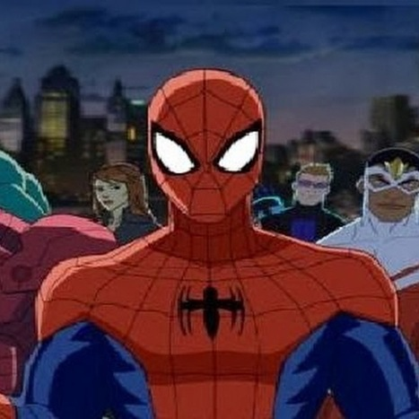 30 Spider Man Full Episode - YouTube Activate the automatic English captions (works well most of the time) | Brainfriendly, motivating videos to learn English B1 B2 and over (European standard) | Scoop.it