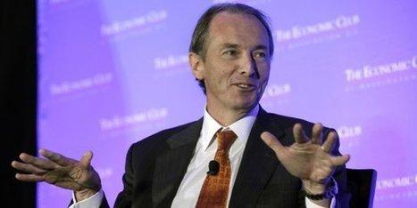 La rémunération du patron de Morgan Stanley bondit de 25% | Prédation | Scoop.it