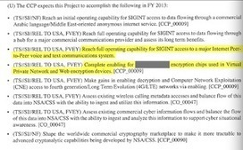 A Few Thoughts on Cryptographic Engineering: On the NSA | Cybersecurity and Technology | Scoop.it
