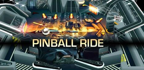 Pinball Ride - Android Market | Android Apps | Scoop.it