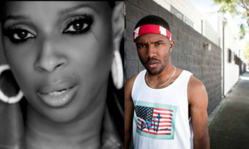 """Frank Ocean Sued For Using Mary J. Blige's Music 