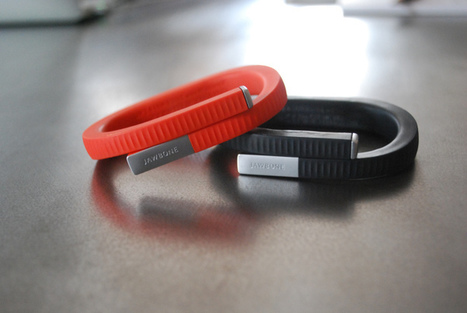 A week with the Jawbone UP24: One of the best activity trackers gets better | Sleeping Better | Scoop.it