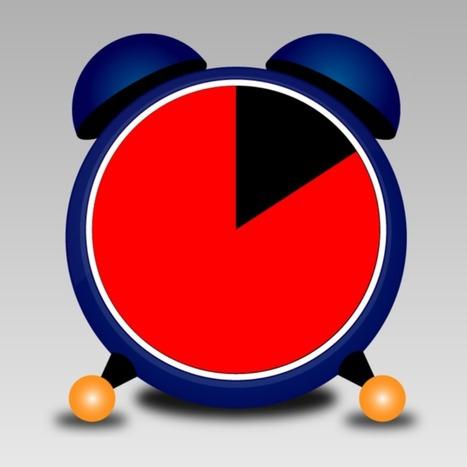 Classroom Timer | iPad i undervisningen | Scoop.it