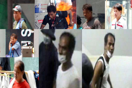 Suspected CW arsonists revealed | Bangkok Post: learning | Ajarn Donald's Educational News | Scoop.it