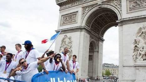 Paris candidate aux JO 2024 : l'unanimité peine à venir | EIVP - Ecole des Ingénieurs de la Ville de Paris | Scoop.it