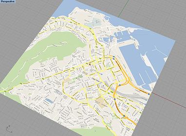 Mosquito 0.2.0 , googlemap,twitter,Facebook access - Grasshopper | AL_TU research | Scoop.it
