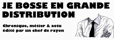 Je bosse en grande distribution: Génération Z : les digital natives ... | génération Z | Scoop.it