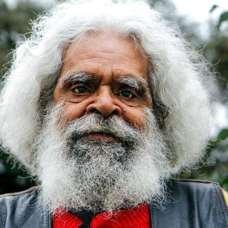 Uncle Jack Charles goes back to prison to mentor inmates   Library@CSNSW   Scoop.it