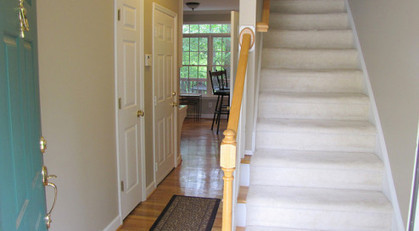 Budget-Friendly Improvement Ideas to Revamp your Entryways | The Paper Week | business | Scoop.it
