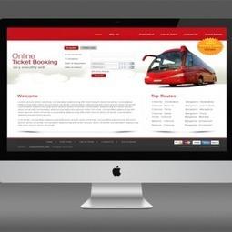 Html5 Website Responsive Design and Development Company | Web Development & eCommerce Solutions | Scoop.it