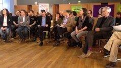 Municipales 2014 à Toulouse : les écologistes présentent leur liste verte, citoyenne et pirate - France 3 Midi-Pyrénées   Politique   Scoop.it