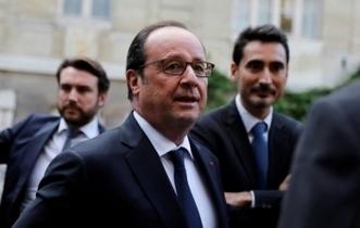 Pour 78% des Français, François Hollande est trop bavard avec les journalistes - leJDD.fr | La vie des médias | Scoop.it