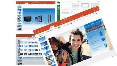 Microsoft launches iPad version of Office - How to | Edtech PK-12 | Scoop.it