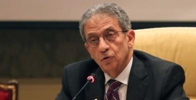 Egypte : Amr Moussa aux commandes de la Constituante | Bruxelles Méditerranée | Scoop.it