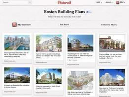 How your business could get sued for using Pinterest - Boston Business Journal | Misc Techno | Scoop.it