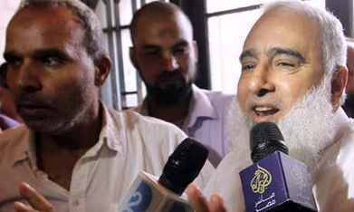Egyptian 'bible-burning' preacher faces fresh investigation | Égypt-actus | Scoop.it