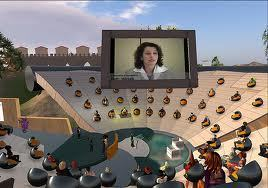 Training Evaluation in Virtual Worlds: Development of a Model   Fisicoquimica   Scoop.it