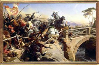 Qui était Bayard, le chevalier sans peur et sans reproche, héros des guerres d'Italie ?   Les énigmes de l'Histoire de France   Scoop.it