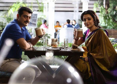 Celebrities tweets over the title of Ajith's Yennai Arindhaal   kollywood   Scoop.it
