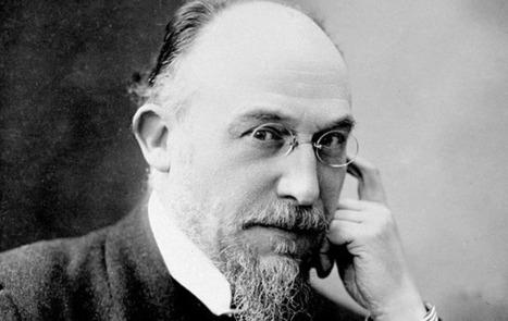 Erik Satie : un compositeur militant ? | -thécaires | Espace musique & cinéma | Scoop.it