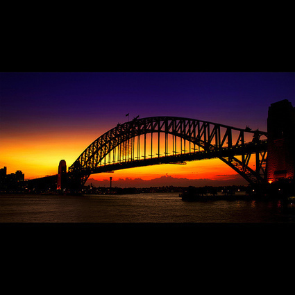 Pictures of Sunsets & Sunrises - Rhys Pope | Everything Photographic | Scoop.it