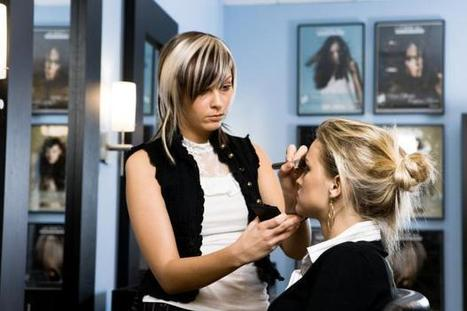 Find Your Career Through Cosmetology | cosmetology | Scoop.it