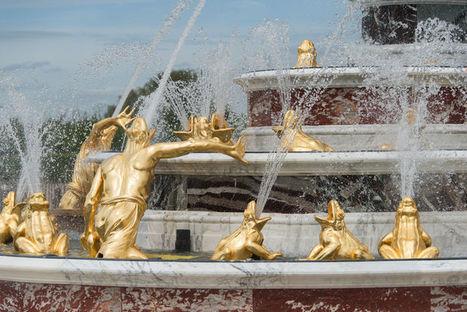 A Versailles, le jardin du Roi-Soleil retrouve son éclat | Musée et culture | Scoop.it