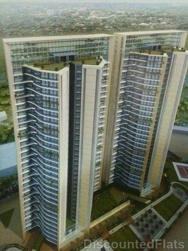 Acme Ozone Thane west Mumbai by ACME GROUP | Real Estate | Scoop.it