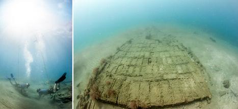 Spanish Colonial-Era Ship Identified Near Panama - Archaeology Magazine | DiverSync | Scoop.it