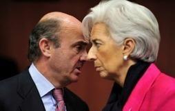 L'incroyable erreur des experts du FMI | Vues du monde capitaliste : Communiqu'Ethique fait sa revue de presse | Scoop.it