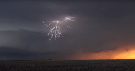 A 2.5-Minute Lightning Show Synced to Music | Editing | Scoop.it