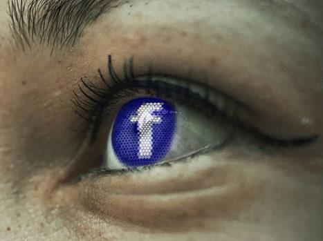 Facebook Live sera bientôt disponible sur le web | Smartphones et réseaux sociaux | Scoop.it
