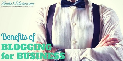 The Benefits Of Blogging For Business | Tech @ Techtricksworld | Scoop.it