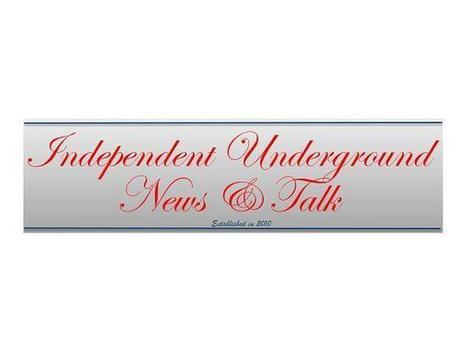 Independent Underground Radio LIVE-Michigan's Progressive Talk -5/7 @ 9pm ET | Independent Underground News & Talk - Michigan Politics | Scoop.it