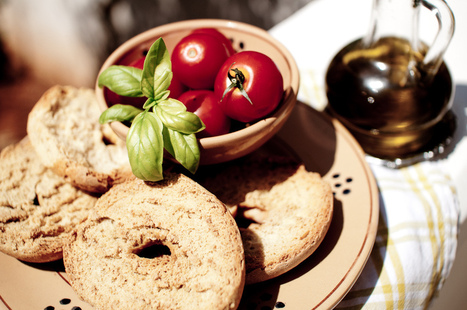 Italy food: Top 5 dishes to eat in Italy in July | Le Marche and Food | Scoop.it