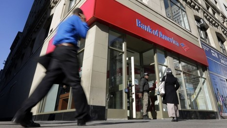 Bank Of America Settlement Only Proves Invincibility Of Wall Street | Sustain Our Earth | Scoop.it