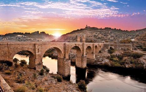 ¿Silbaban los romanos al construir puentes?   Fundamentos Léxicos   Scoop.it