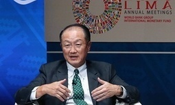 World Bank pledges extra $29bn to poorer nations for #climate change fight #peanuts | Messenger for mother Earth | Scoop.it
