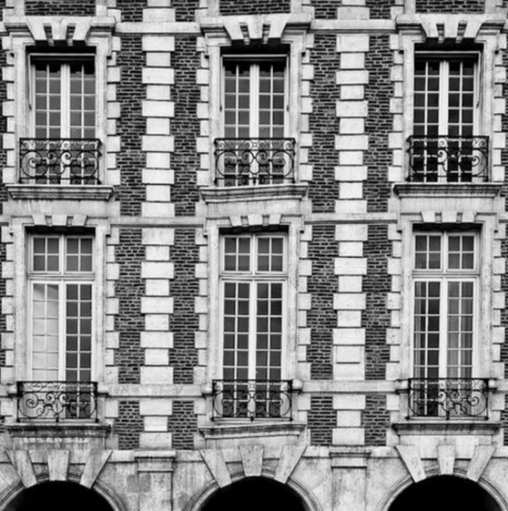 The French Invented the Apartment   Architecture et Urbanisme - L'information sur la Construction Paris - IDF & Grandes Métropoles   Scoop.it
