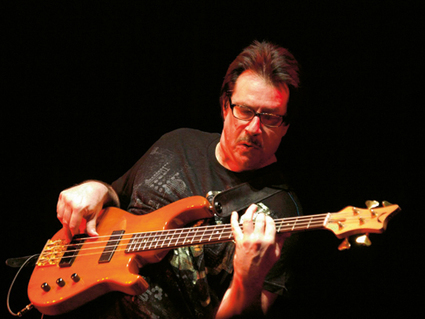 As Jeff: additional strings and musical ability | Bass Guitar magazine | Bass Guitar | Scoop.it