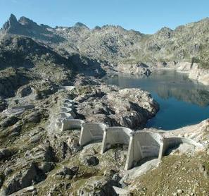 Barrages : ouverture à risques | Vallée d'Aure - Pyrénées | Scoop.it
