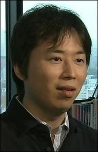 Kishimoto, Masashi - MyAnimeList.net   kishimoto   Scoop.it